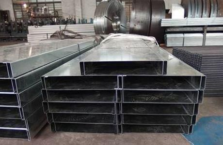 隆昌焊接工字钢